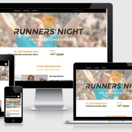 Runners' Night