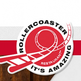 Rollercoaster Restaurants
